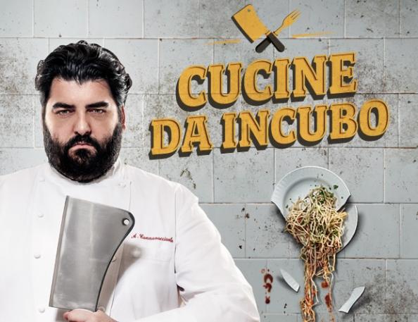Cucine da incubo italia - Cucine da incubo cannavacciuolo ...