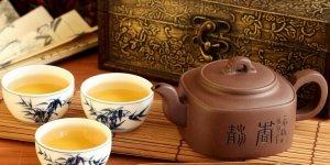 Leggi tutto: Profumi d'oriente in una tazza di tè