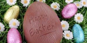 Leggi tutto: Pasqua fai da te: Uovo di cioccolato fatto in casa