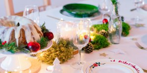 Leggi tutto: Menu di Natale Vegetariano