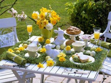 Pasqua: i piatti della tradizione