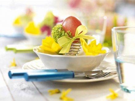 I piatti di Pasqua