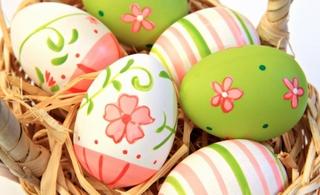 uovo di cioccolato fatto in casa senza stampo