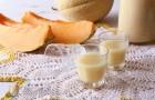 Meloncello - Liquore cremoso al Melone