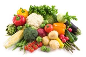 Ricette di cucina vegetariana