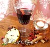 Vin brulé – Mulled wine