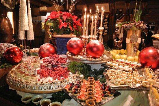 Antipasti Per Buffet Di Natale.Buffet Di Natale E Capodanno Ricette Sfiziose Per Una Cena In Piedi