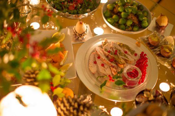 Antipasti Di Natale La Cucina Italiana.Contorni Di Natale 15 Ricette Facili E Veloci