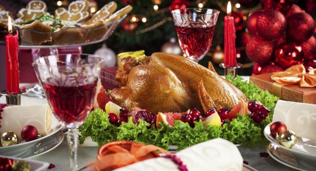 Menu Di Natale Ricette Semplici.Menu Di Natale Da Preparare In Anticipo 15 Ricette Facili E Veloci