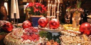 Leggi tutto: Buffet di Natale: ricette sfiziose per una cena in piedi
