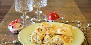 Leggi tutto: Natale: le nostre migliori ricette di Cannelloni