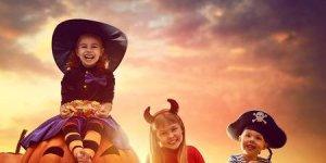 Leggi tutto: Ricette di Halloween da fare con bambini