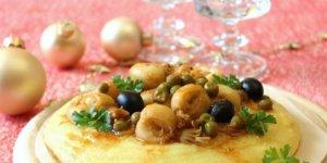 Leggi tutto: Polenta: 20 ricette gustose da provare