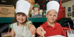 Leggi tutto: Ricette senza glutine per bambini