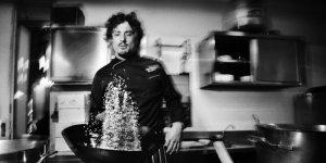 Leggi tutto: Intervista ad Alessandro Borghese