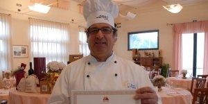 Leggi tutto: Chef Gabriele Ferron - Master del Cremlino