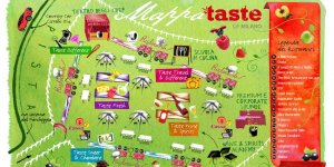Leggi tutto: Taste of Milano