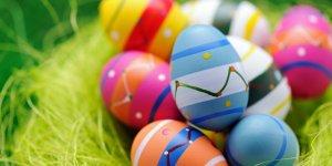 Leggi tutto: Uova di Pasqua decorate