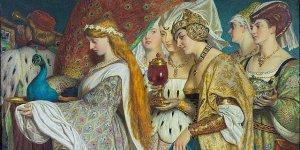 Leggi tutto: Banchetto medioevale