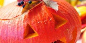 Leggi tutto: Halloween - Come intagliare la zucca