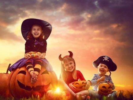 Ricette di Halloween da fare con bambini