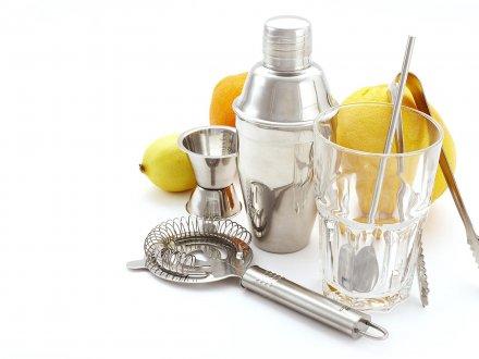 Preparazione dei cocktail