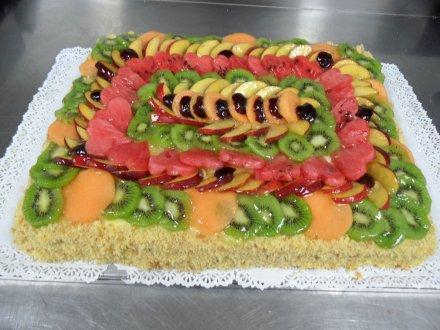 Torte e ricette estive