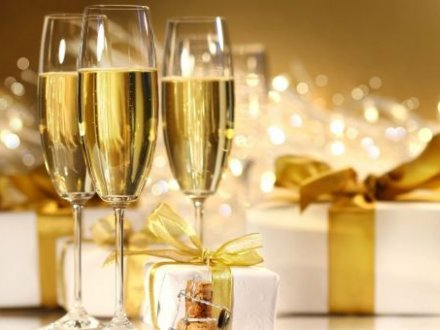 I migliori vini e aperitivi di Natale