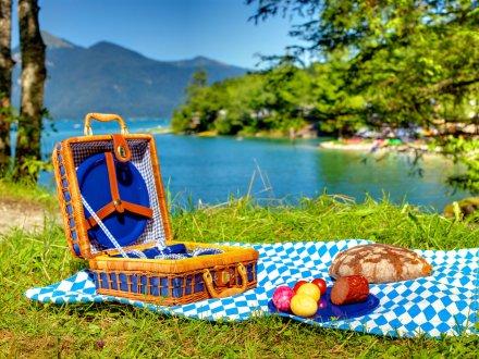 Piknik di Pasquetta