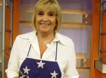 Anna Moroni dalla Prova del Cuoco a Ricette all'Italiana