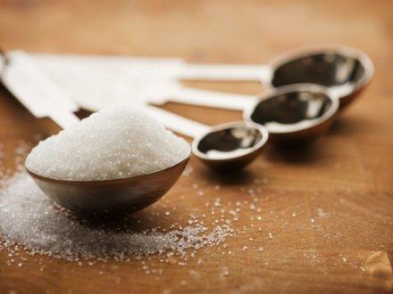 Zucchero per chef