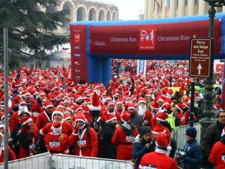 Melegatti Christmas Run
