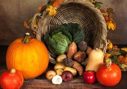 Verdure invernali: idee per ricette golose