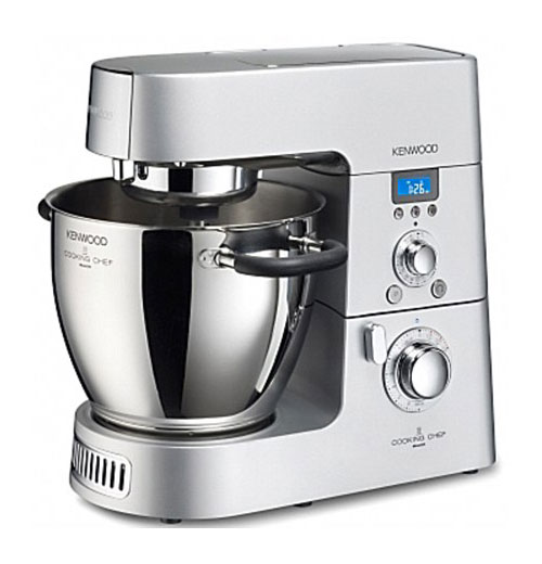 Tronchetto Di Natale Kenwood.Kenwood Chef