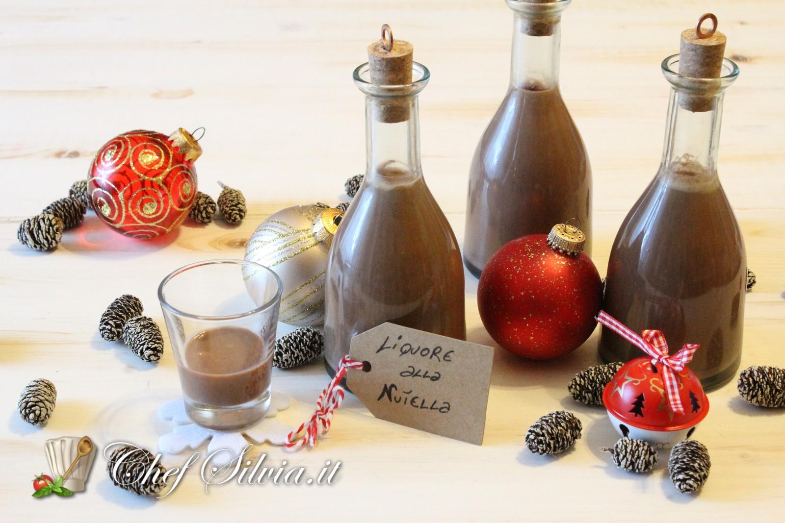 Preferenza Regali di Natale gastronomici fatti in casa BY59