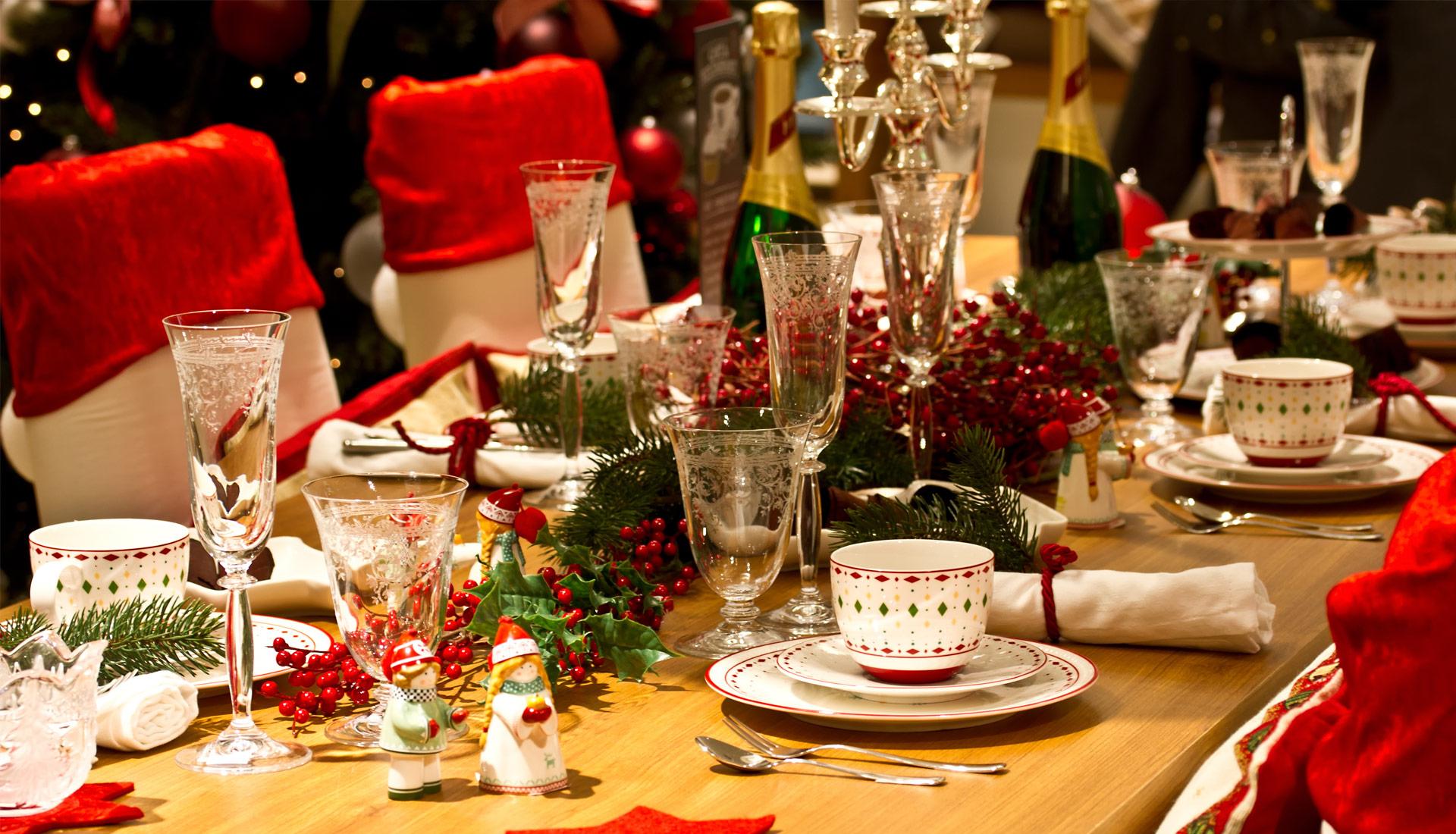 Menu X Le Feste Di Natale.Menu Di Natale Per Stupire Gli Ospiti