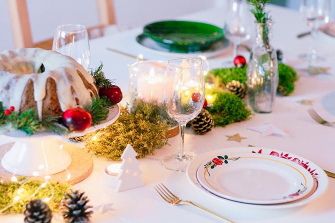Antipasti Di Natale Vegetariano.Menu Di Natale Vegetariano