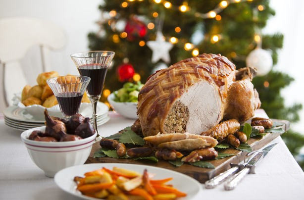Cena Di Natale Menu Tradizionale.Menu Di Natale Tradizionale