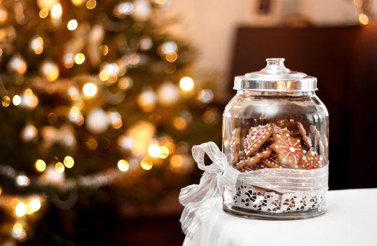 Regali Di Natale Per Casa.Regali Di Natale Gastronomici Fatti In Casa