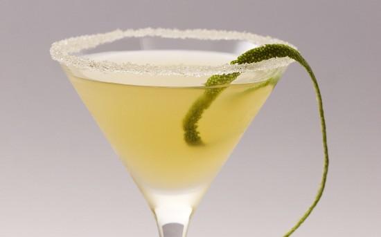 Cocktail Amalfi Dream