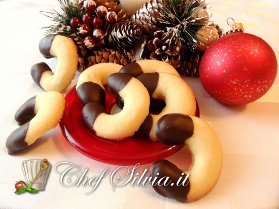 Frollini di Natale-Christmas cookies