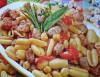 Gnocchetti sardi salsiccia e ceci