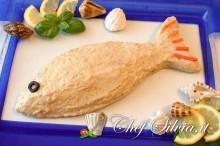 Mousse tonno e patate