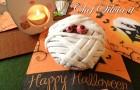 Mummy cupcake – cupcake di Halloween
