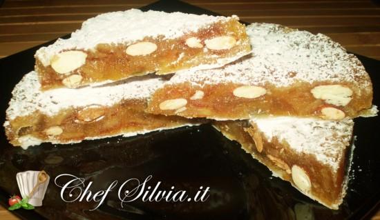 Panforte di Siena: la ricetta originale