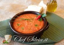 pappa al pomodoro - ricetta Toscana