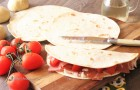 Piadina Romagnola
