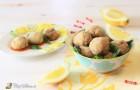 Polpette di couscous e tonno