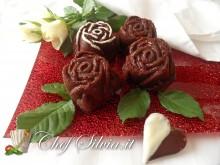 Dolci rose di San Valentino