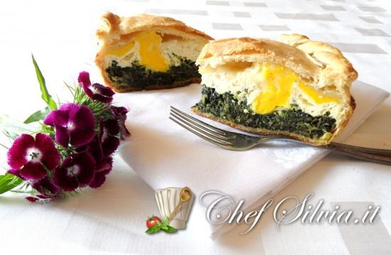 Torta Pasqualina